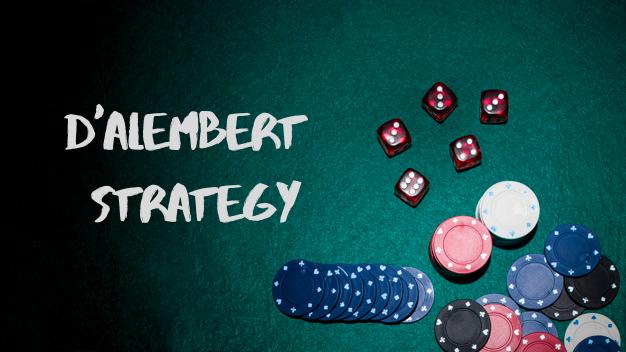 D'Alembert Strategy