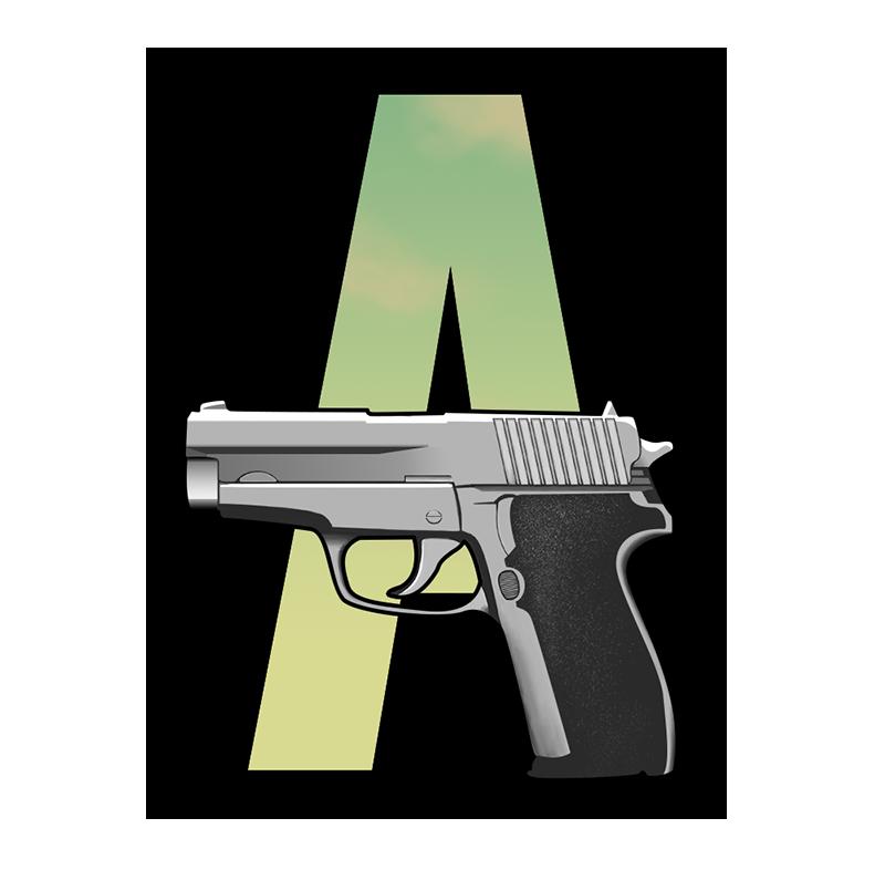 Ace Symbol Narcos slot game