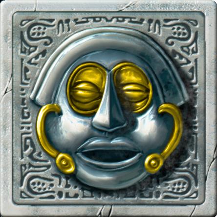 Gonzo's Quest Symbol 1