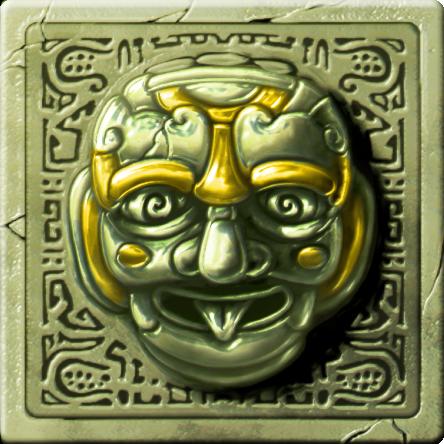 Gonzo's Quest Symbol 2
