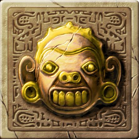 Gonzo's Quest Symbol 3