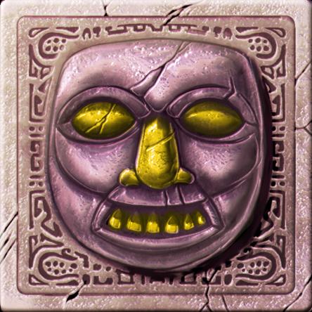Gonzo's Quest Symbol 4