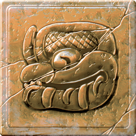 Gonzo's Quest Symbol 5