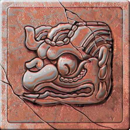 Gonzo's Quest Symbol 6