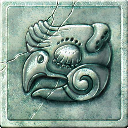 Gonzo's Quest Symbol 7