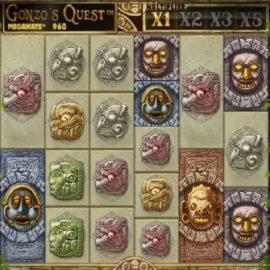 Gonzo's Quest Megaways Slot Review
