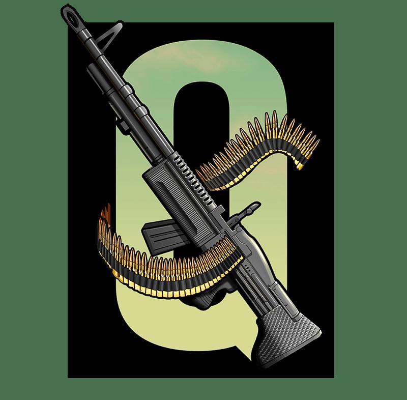 Queen Symbol Narcos slot game