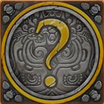 Gonzo's Quest Slot game - Wild symbol