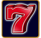 Wild Symbol in 20 Super Hot slot
