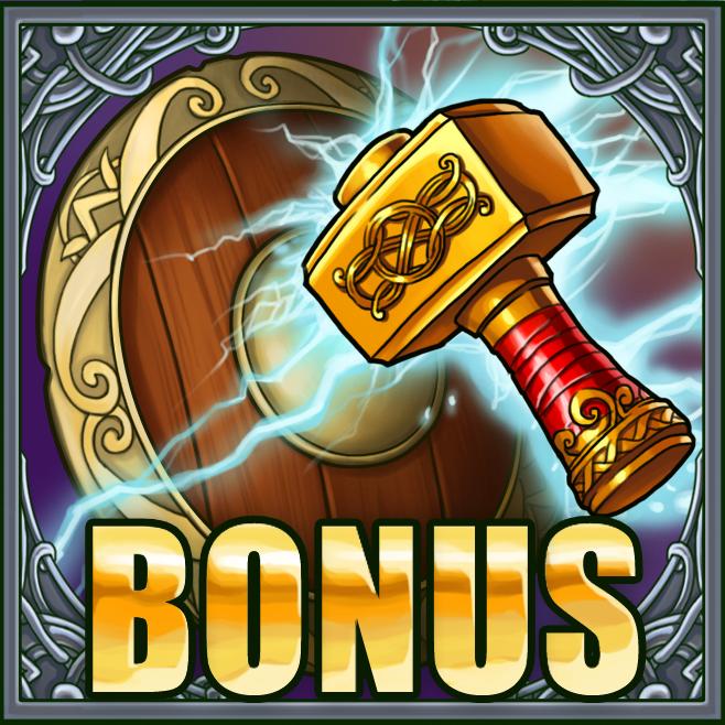 Hall of Gods jackpot bonus symbol