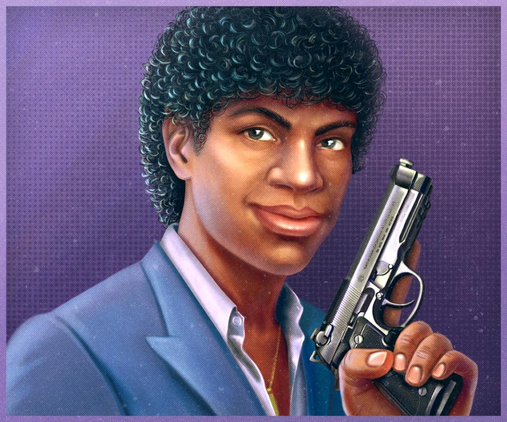 Detective Rivera