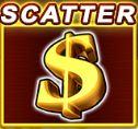 Flaming Hot scatter symbol