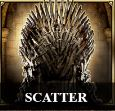Game of thrones slot game scatter symbol