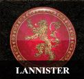 Game of thrones slot Lannister symbol