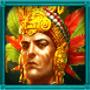 Mayan Chief symbol