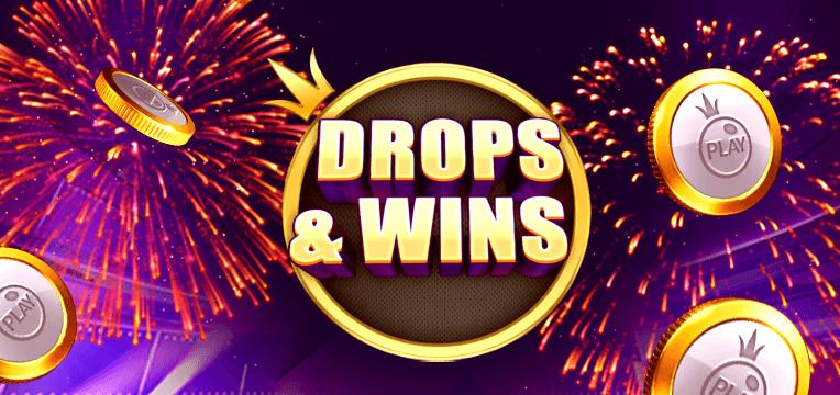 Pragmatic Play Drops & Wins