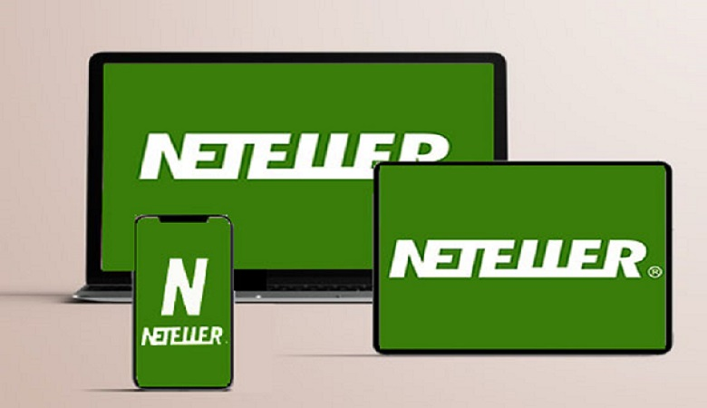 Neteller devices supported