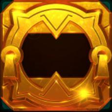 Aztec Gold Megaways Scatter Symbol