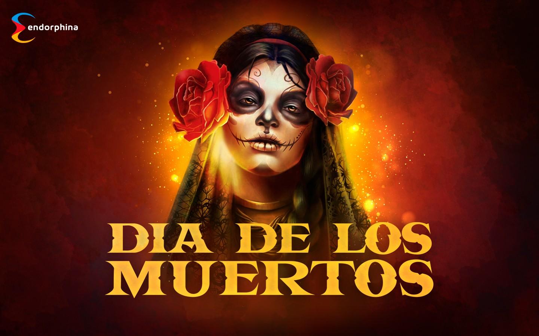 Dia de los muertos slot by Endorphina