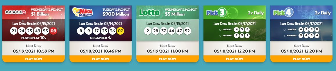 IGT lottery