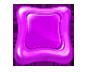 Purple Square candy symbol