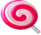 Sweet Bonanza Scatter Symbol