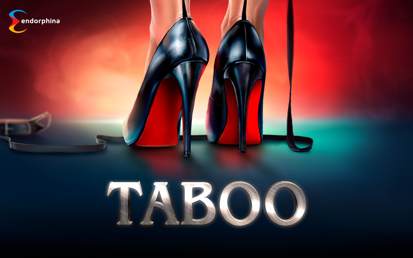 Taboo slot game by Endorphina