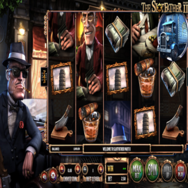 The Slotfather 2 Slot Review