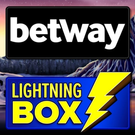 Lightning Box expands with Betway content deal