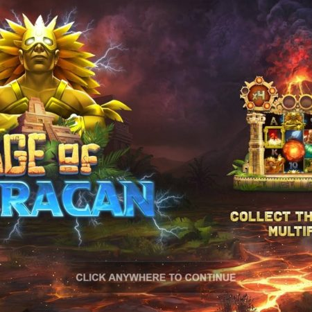 Kalamba Games reaches landmark 50th release with Age of Huracan