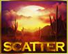Dia de los muertos scatter symbol