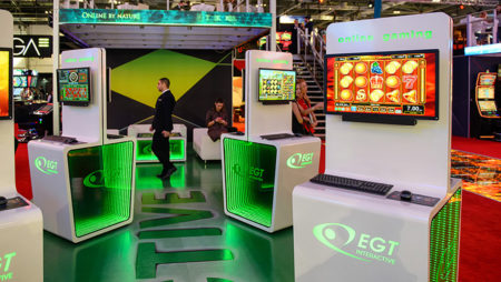 EGT Interactive Launches Tirol Fest Slot