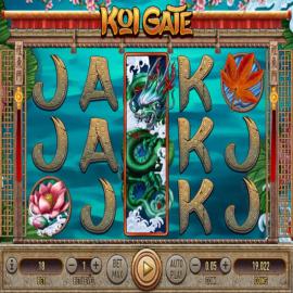 Koi Gate Slot Review