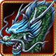 Koi Gate Dragon Symbol
