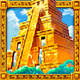 Mystery of Eldorado Golden City symbol