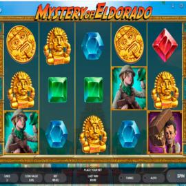 Mystery of Eldorado Slot Review
