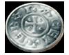 Vikings go Berzerk Silver coin symbol