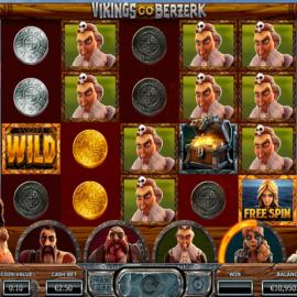 Vikings Go Berzerk Slot Review