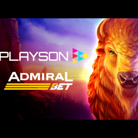 Playson sails towards Balkan expansion with Admiralbet.rs