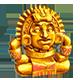 Mystery of Eldorado relic symbol