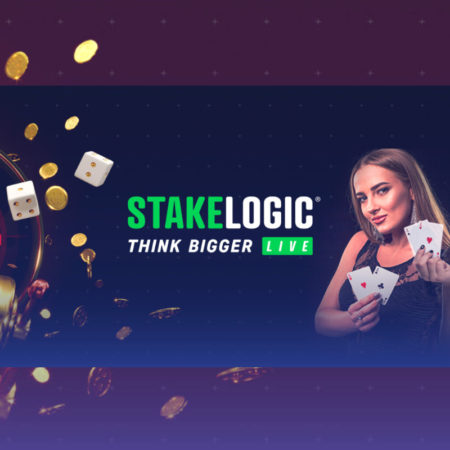 Stakelogic moves into the live casino market