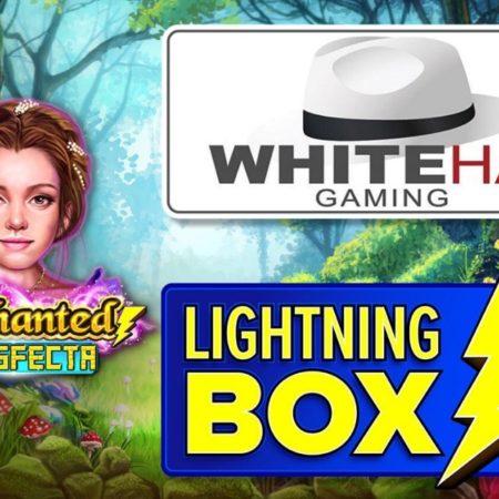 Lightning Box unveils innovative Waysfecta mechanic in enchanting new slot