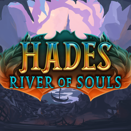 Fantasma releases Hades – River of Souls on the Relax Gaming platform
