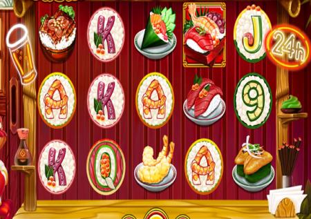 Hey Sushi Slot Game by Habanero