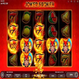 Joker Stoker Slot Review