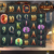 Moriarty Megaways Slot Game by iSoftBet