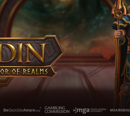 Play'n GO Return to Asgard with Odin: Protector of the Realms