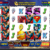 Superman Comic Slot Game by Playtech
