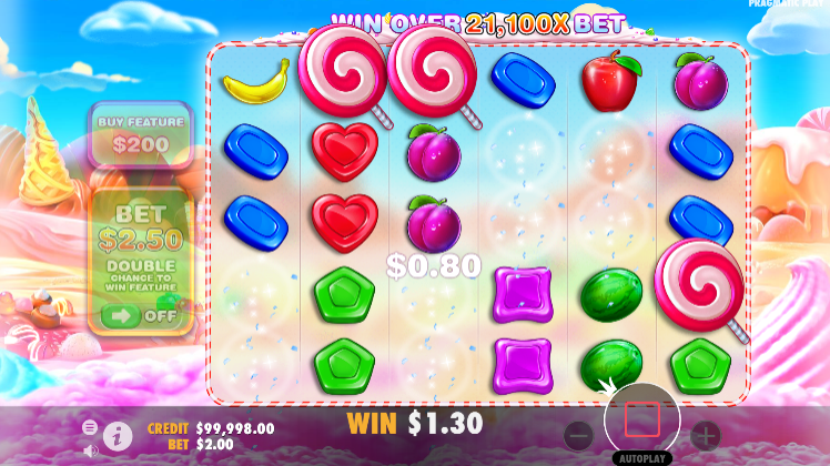 tumbling reels slot games - Sweet Bonanza