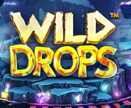 Betsoft Gaming invites you to dig in deep for explosive wins with Wild Drops